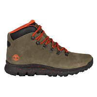 Timberland WORLD HIKER MID GRAPE LEAF