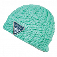 686 WMNS HEATER KNIT BEANIE CRYSTAL GREEN