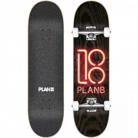 Plan B TEAM NEON SIGN 8