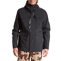Holden M'SSANDERSJACKET BLACK