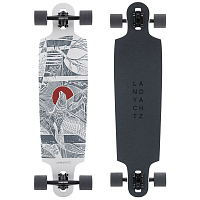 Landyachtz DROP CAT 38 SEEKER one size
