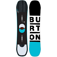 Burton CUSTOM SMALLS 140