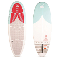 Liquid Force EL GUAPO 5'2