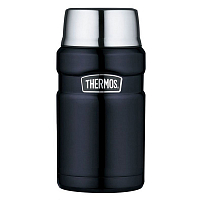 THERMOS Sk3020 MATTE BLACK