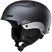 Sweet Protection BLASTER II HELMET SLATE GRAY METALLIC