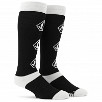 Volcom LODGE SOCK BLACK