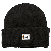 Coal THE EARL BEANIE BLACK