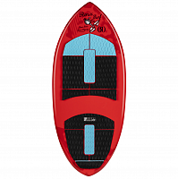 Ronix SUPER SONIC SPACE ODYSSEY RED / MINT