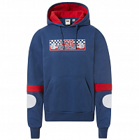 Vans BMX HOOD FLEECE TRUE NAVY
