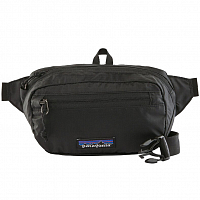 Patagonia ULTRALIGHT BLACK HOLE MINI HIP PACK BLACK