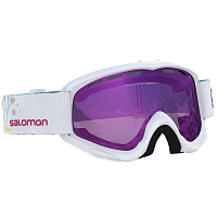 Salomon JUKE White/Univ Ruby