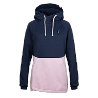 Planks Planks Sticks Double Hoodie DARK NAVY