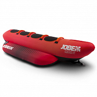 Jobe CHASER TOWABLE 4P ASSORTED