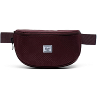 Herschel Sixteen PLUM DOT CHECK