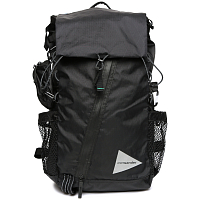 And Wander X-PAC 30L BACKPACK BLACK