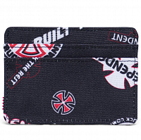 Herschel INDEPENDENT CHARLIE BLACK MULTI INDEPENDENT LOGO