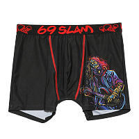 69slam LTD EDT FITTED FIT BOXER SING SOLO