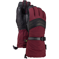 Burton WB GORE WARMEST GLV PORT ROYAL