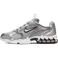 Nike AIR ZOOM SPIRIDON CAGE 2 LT SMOKE GREY/METALLIC SILVER