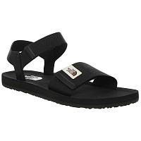 The North Face M SKEENA SANDAL NF BLK/TNF BL (KX7)