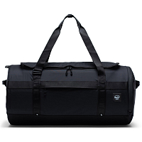 Herschel SUTTON CARRYALL BLACK1