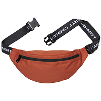 Carhartt WIP BRANDON HIP BAG BRICK ORANGE