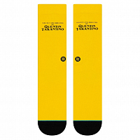 Stance FOUNDATION KILL BILL YELLOW