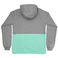 Planks DOUBLE HOOD SPORTS GREY