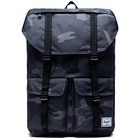 Herschel BUCKINGHAM NIGHT CAMO