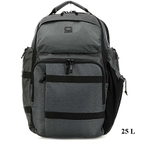 OGIO PACE BACKPACK HEATHER GREY