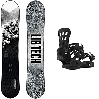 Траектория M FREERIDE HALF PACKAGE 3 0