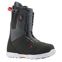 Burton MOTO GRAY/RED