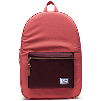 Herschel Settlement MINERAL RED/PLUM