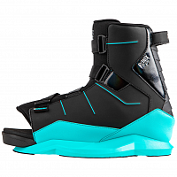 Ronix Halo BLACK / BLUE ORCHID
