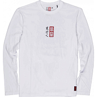 Element DEMON KEEPER LS OPTIC WHITE