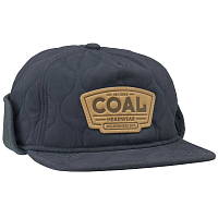Coal THE CUMMINS Charcoal