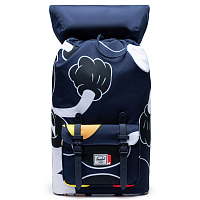 Herschel Little America MICKEY PAST/FUTURE