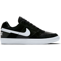 Nike SB DELTA FORCE VULC BLACK/WHITE-ANTHRACITE-WHITE