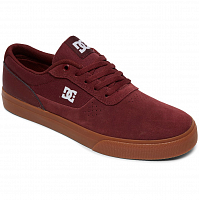 DC SWITCH  M SHOE Burgundy