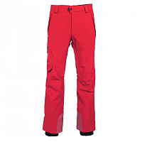 686 MNS GLCR GORE-TEX GT PANT RED