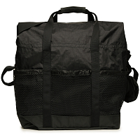 And Wander X-PAC 45L TOTE BAG BLACK