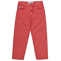 Polar 93 DENIM JEANS WASHED RED