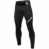Mystic MVMNT PANTS NEOPRENE 1.5MM BLACK