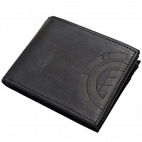 Element DAILY ELITE WALLET BLACK