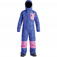 Airblaster YOUTH FREEDOM SUIT PURPLE BUBBLEGUM