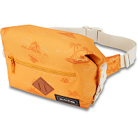 Dakine MISSION SURF ROLL TOP SLING PACK OCEANFRONT