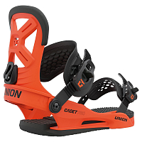 Union Cadet PRO UNION ORANGE
