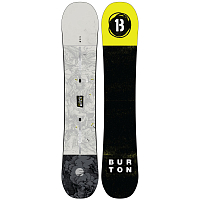 Burton DESCENDANT 155