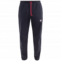 District Vision Zanzie Trackpant BLACK
