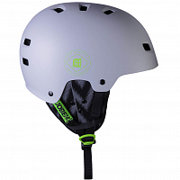 Jobe BASE HELMET COOL GREY